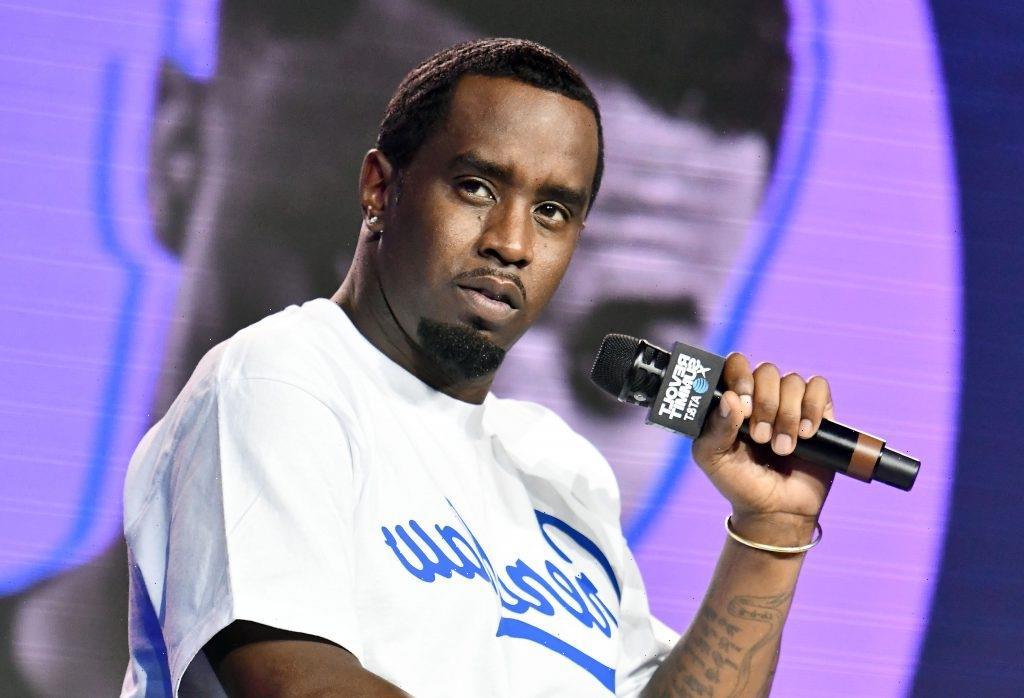 Diddy Got His Name From The Notorious B.I.G.