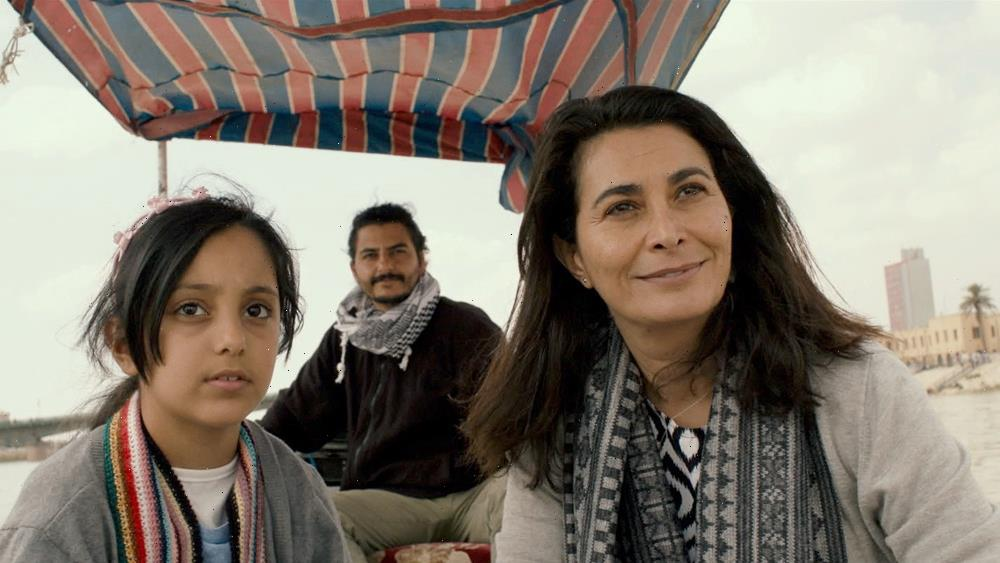 Director Maysoon Pachachi Goes Back to the Year of Uncertainty and Fear in 'Our River… Our Sky'