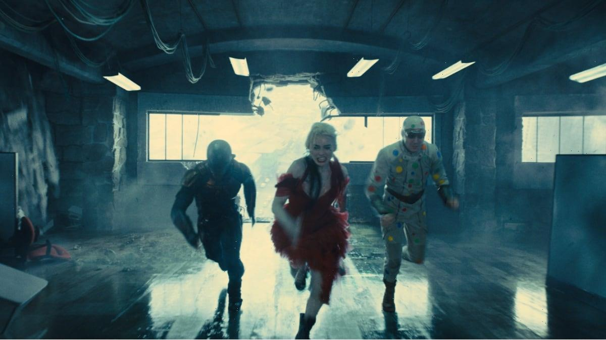 Does 'The Suicide Squad' Have a Post-Credits Scene?
