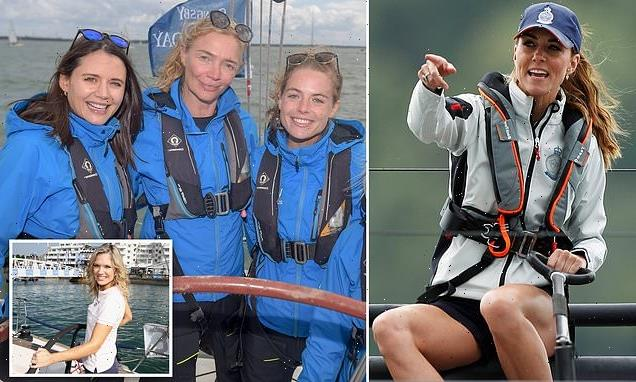 EDEN CONFIDENTIAL: Cowes Week throws Ladies' Day overboard