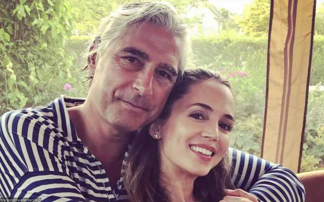 Eliza Dushku Announces Second Child's Arrival With Sweet Maternity Photos