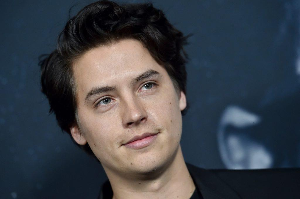 'Five Feet Apart' Star Cole Sprouse's First Big Role Was in an Adam Sandler Movie