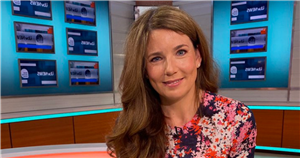 GMB fans thrilled as Pip Tomson announces her return to Good Morning Britain