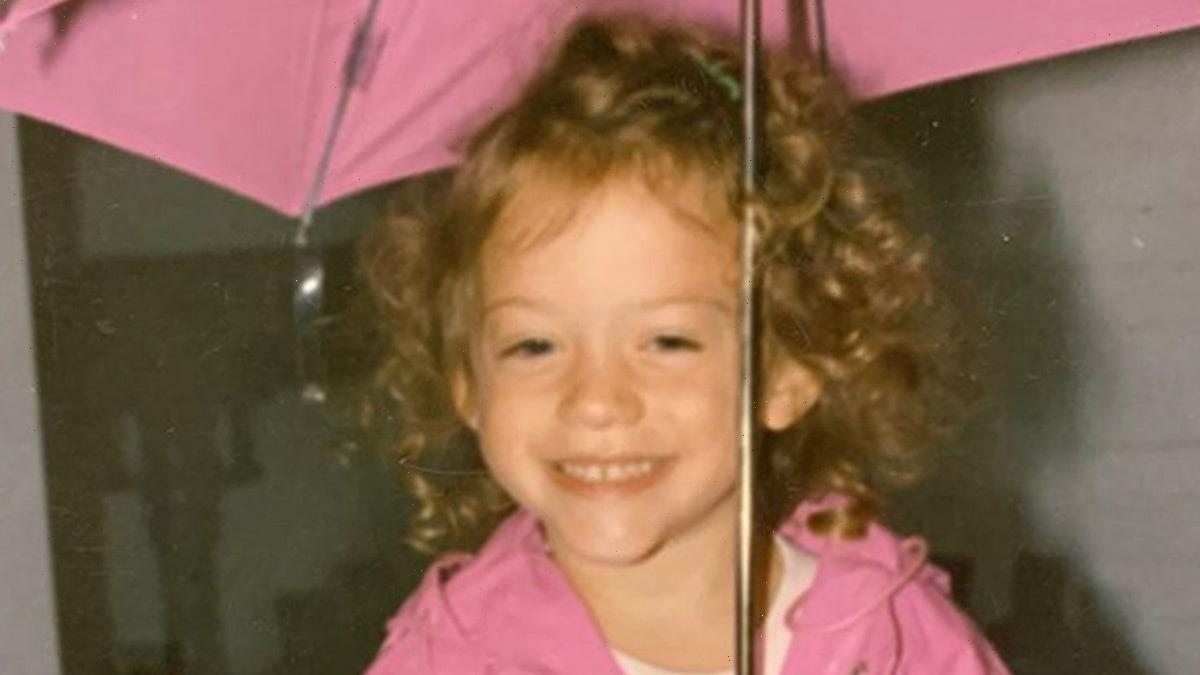 Guess Who This Rainy Day Runt Turned Into!