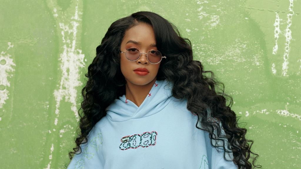 H.E.R. Lands First Acting Role, Will Star in Blitz Bazawule's 'The Color Purple'