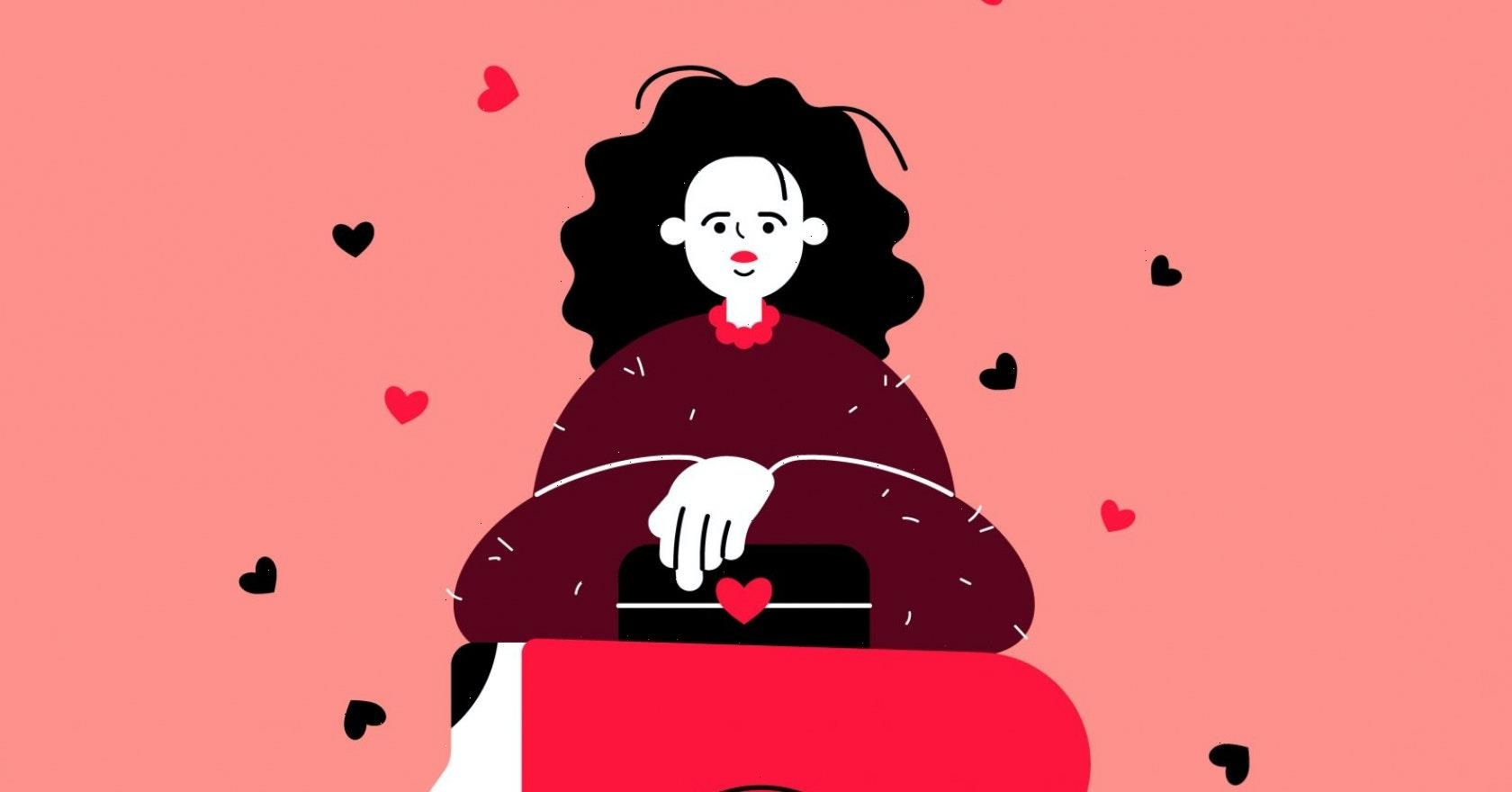 How to fall in love with yourself and master self-acceptance