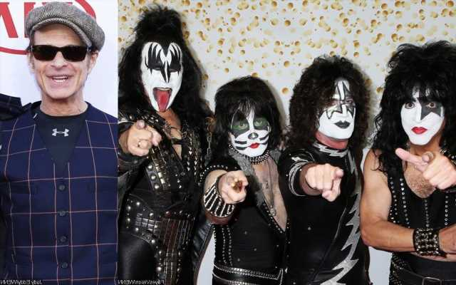 KISS Get Candid About Reason Behind Dropping of David Lee Roth as Farewell Tour Opener