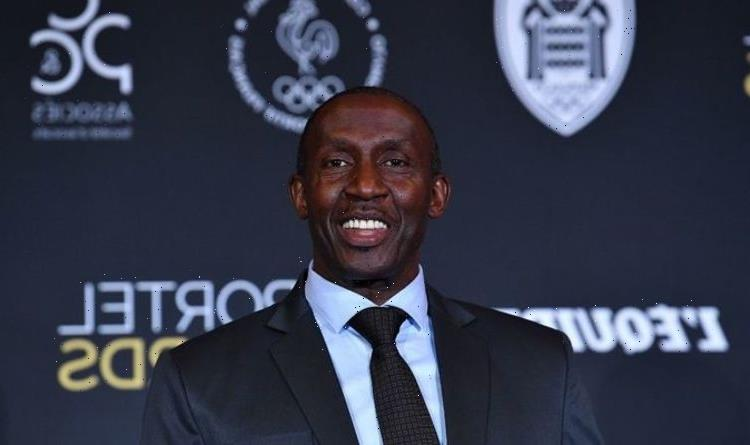 Linford Christie wanted to end Seb Coe feud who he blasted for racism