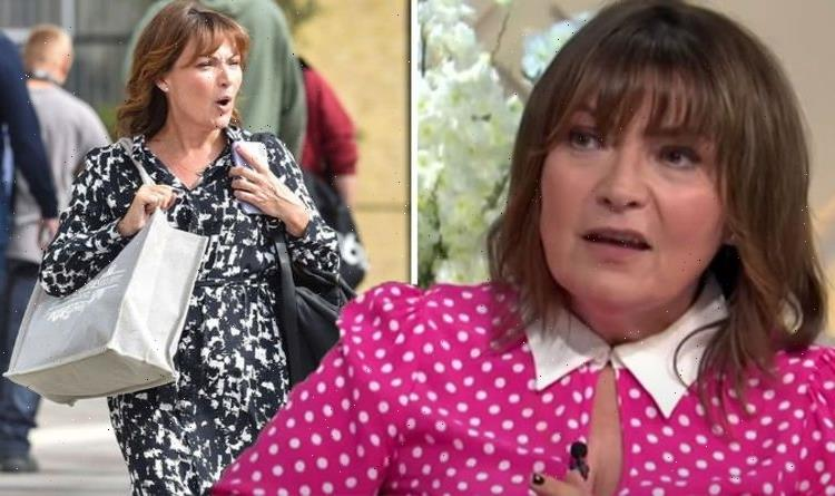 Lorraine Kelly quit BBC after being told she'd 'never make it' on TV by 'horrible' boss