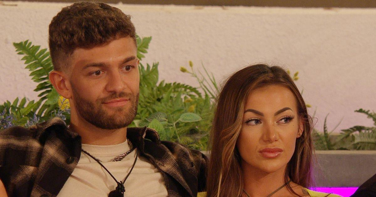 Love Island's Abigail and Dale dumped from show by co-stars in brutal twist