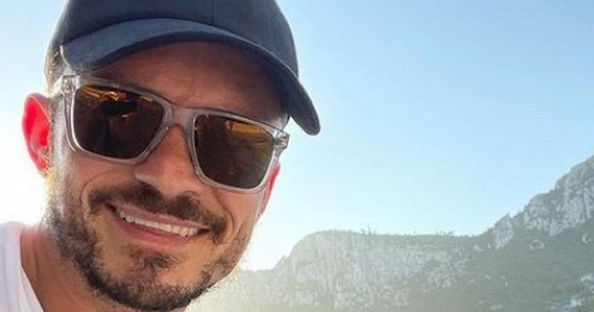 Orlando Bloom 'grateful' after surviving horror fall which almost killed him