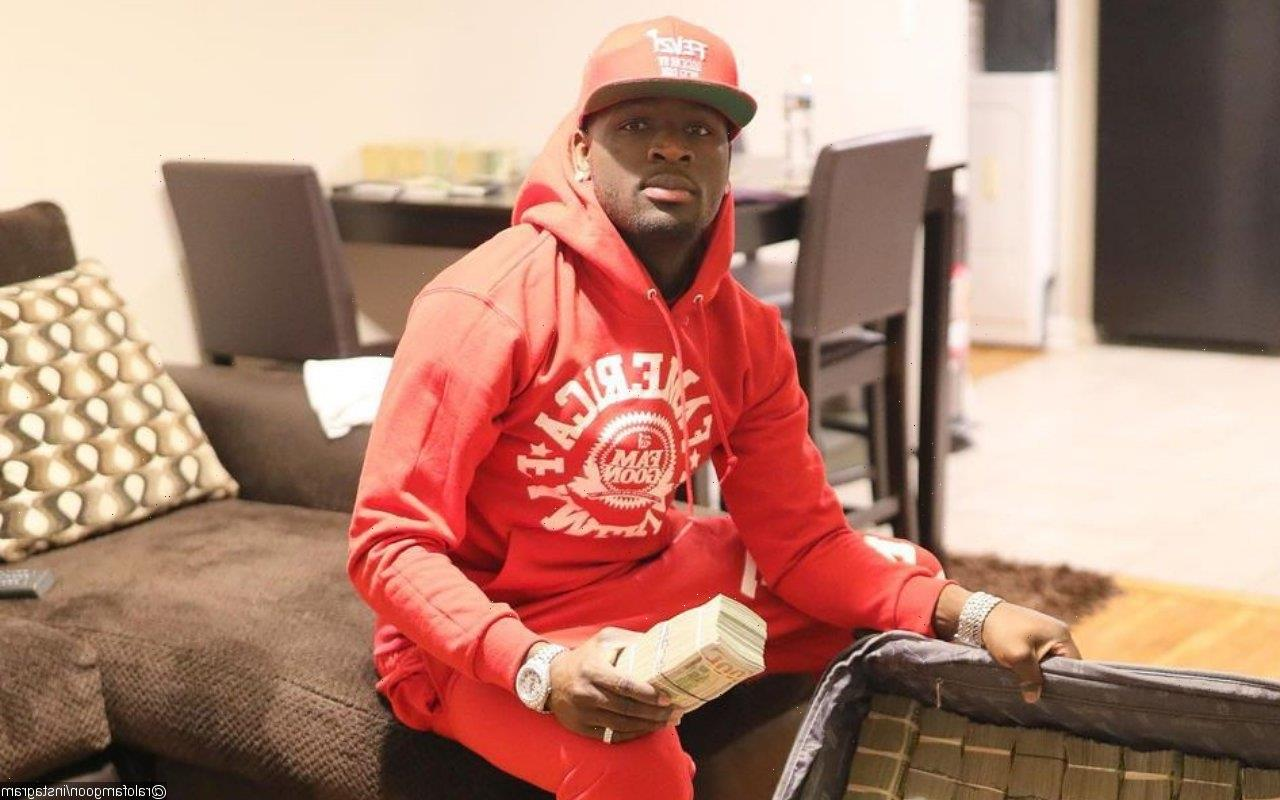 Ralo Pleads With 'Loyal' Fans From Prison to Stream His Upcoming 'Political Prisoner' Album