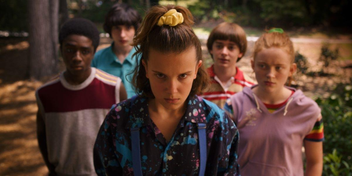'Stranger Things' Executive Producer Addresses Whether Season 5 Is the Last