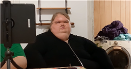 Tammy Slaton of '1000-lb Sisters' Is Back on Oxygen After Vaping