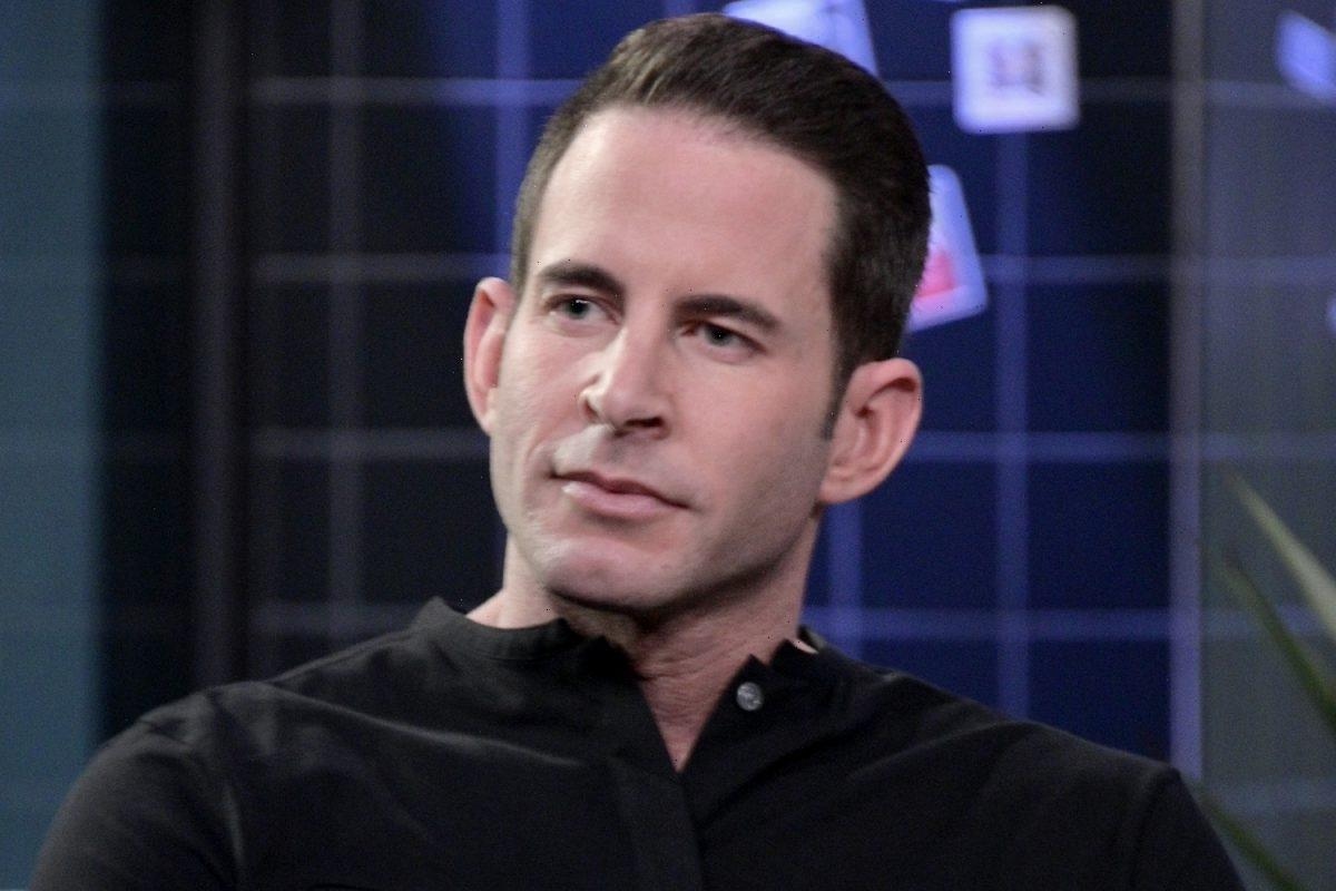 Tarek El Moussa Reportedly Asked for New Crew on 'Flip or Flip' Spinoff After Christina Haack Drama Leaked