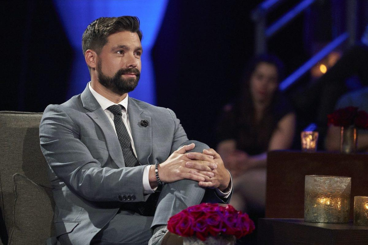 'The Bachelor': Michael A. Addresses the Rumors About Him Being on the Show, Says He's 'Not About to Get Sued'