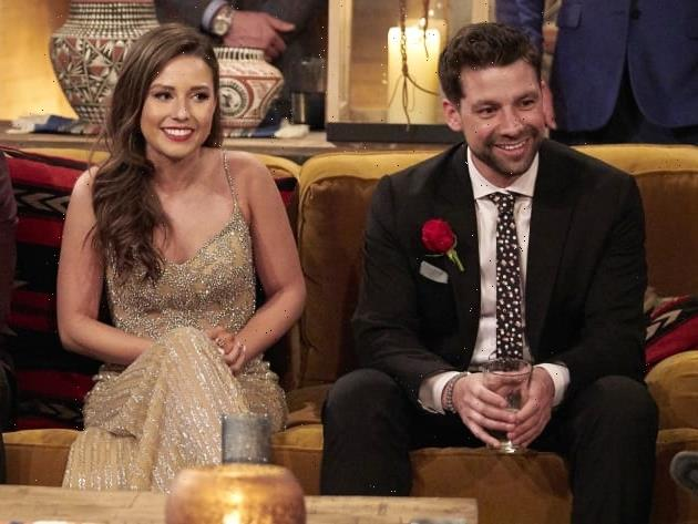 The Bachelorette Spoiler: Michael Allio Publicly Thirsts After Katie Thurston, Spreads Confusion Among Viewers!