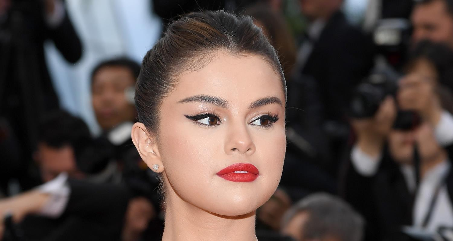 This Is How Selena Gomez Wants To Be Remembered