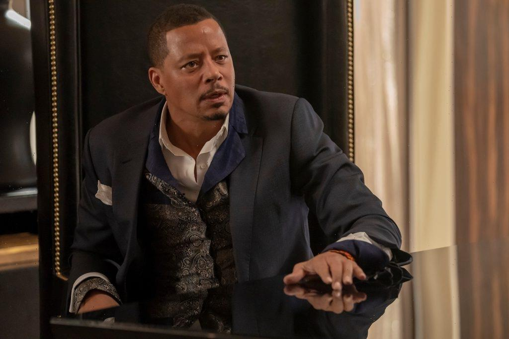 What Is Terrence Howard's Net Worth?