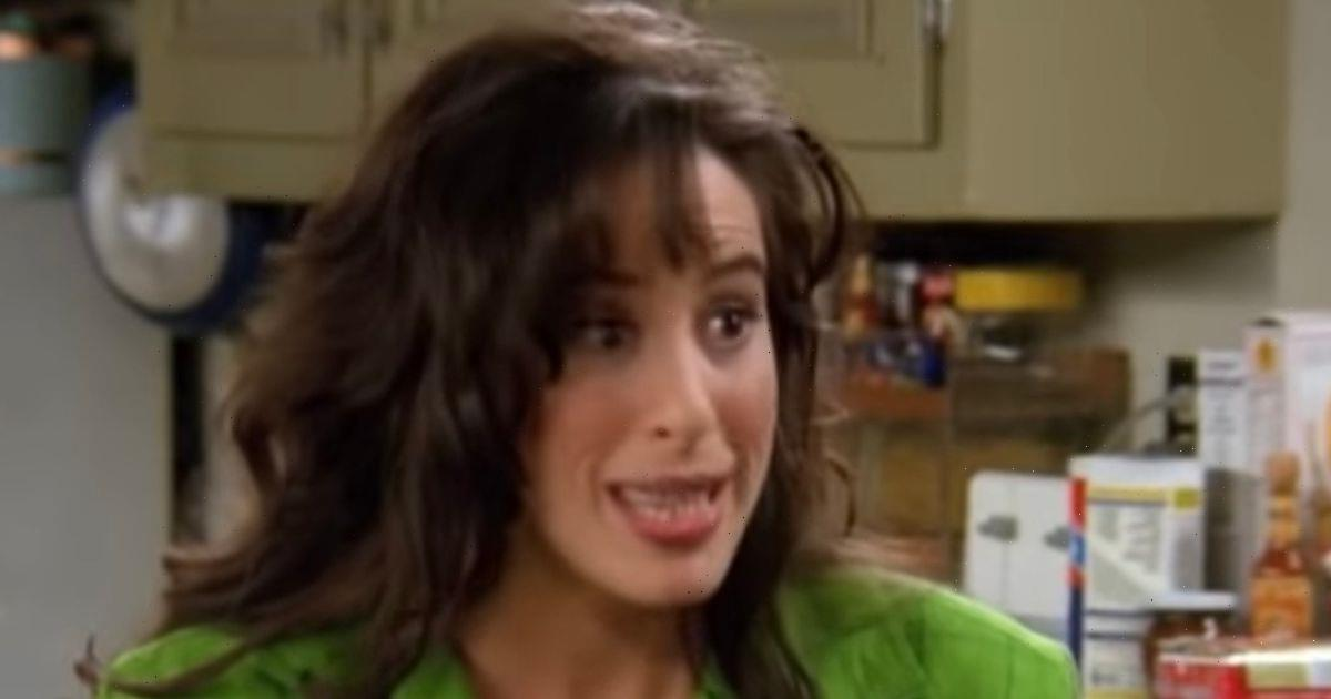 Where Friends Janice star is now from movie fame to unrecognisable appearance