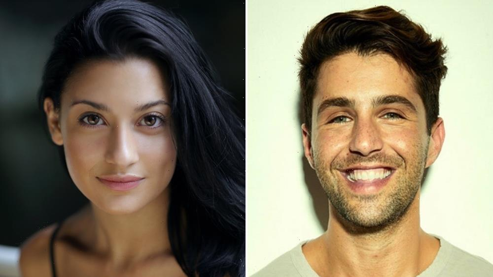 'How I Met Your Father': Josh Peck & Ashley Reyes To Recur On Hulu's 'HIMYM' Spinoff