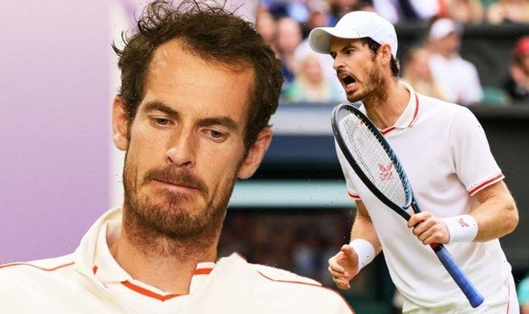 Andy Murray details how daughter's adorable comments picked him up after Wimbledon defeat