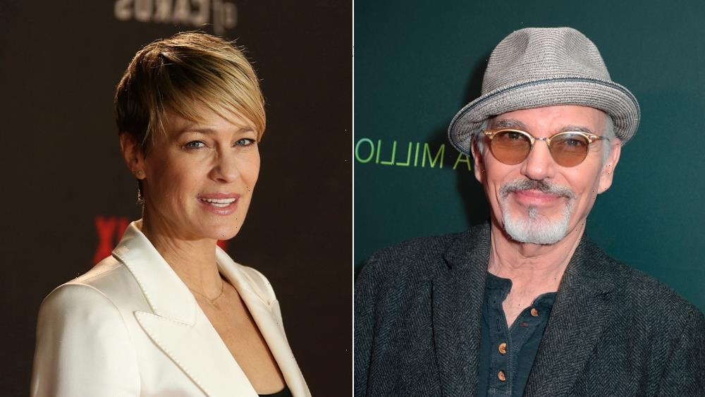 Billy Bob Thornton, Robin Wright to Star in 'Where All Light Tends to Go,' Bankside to Sell (EXCLUSIVE)