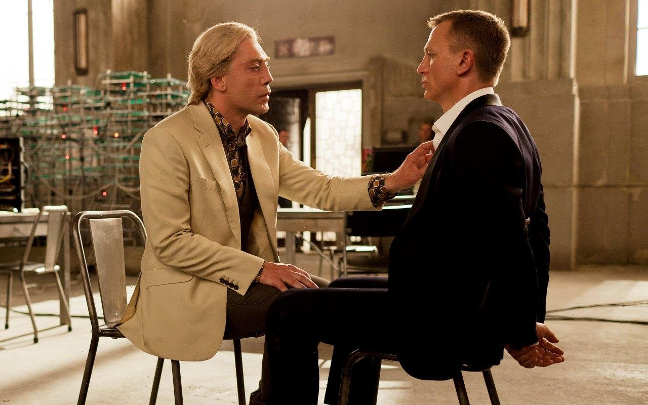 Bond Producer Fought to Keep Homoerotic Scene in 'Skyfall'