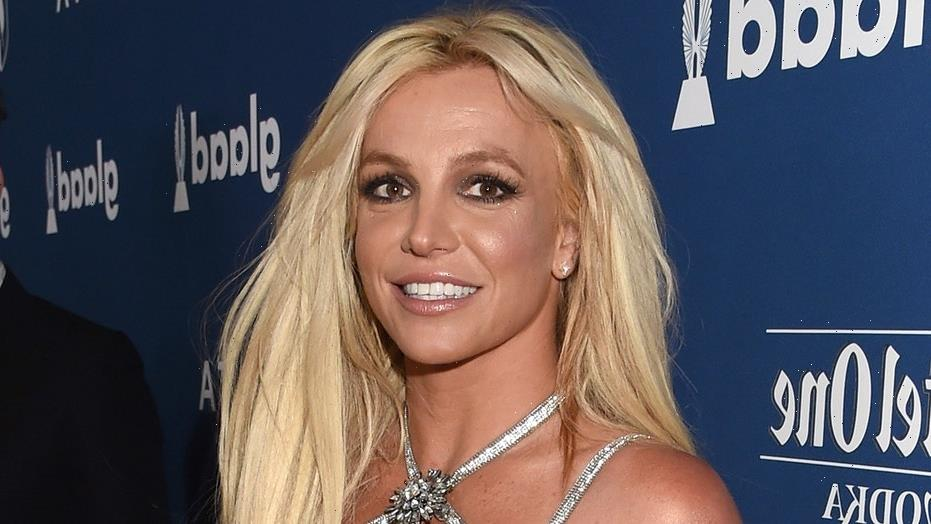 Britney Spears shares message about being controlled, manipulated amid fight for freedom from conservatorship