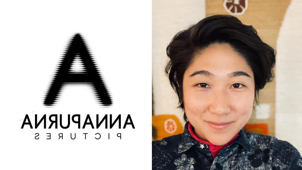 Christina Oh Joins Annapurna Pictures as Co-Head of Film