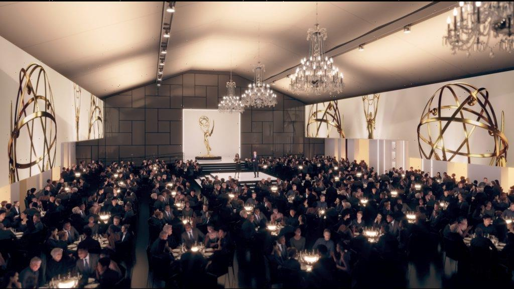 Disability Advocate James LeBrecht Blasts CBS for Not Making Accessible Ramp on Emmys Stage Easily Visible on TV