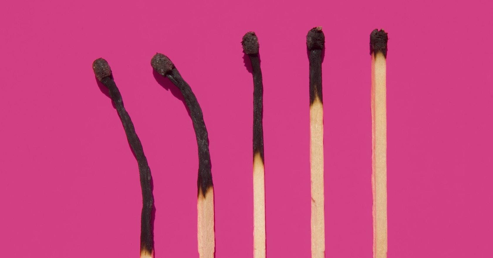 Drained heading into the weekend? These 6 steps promise to take you from burnout to thriving