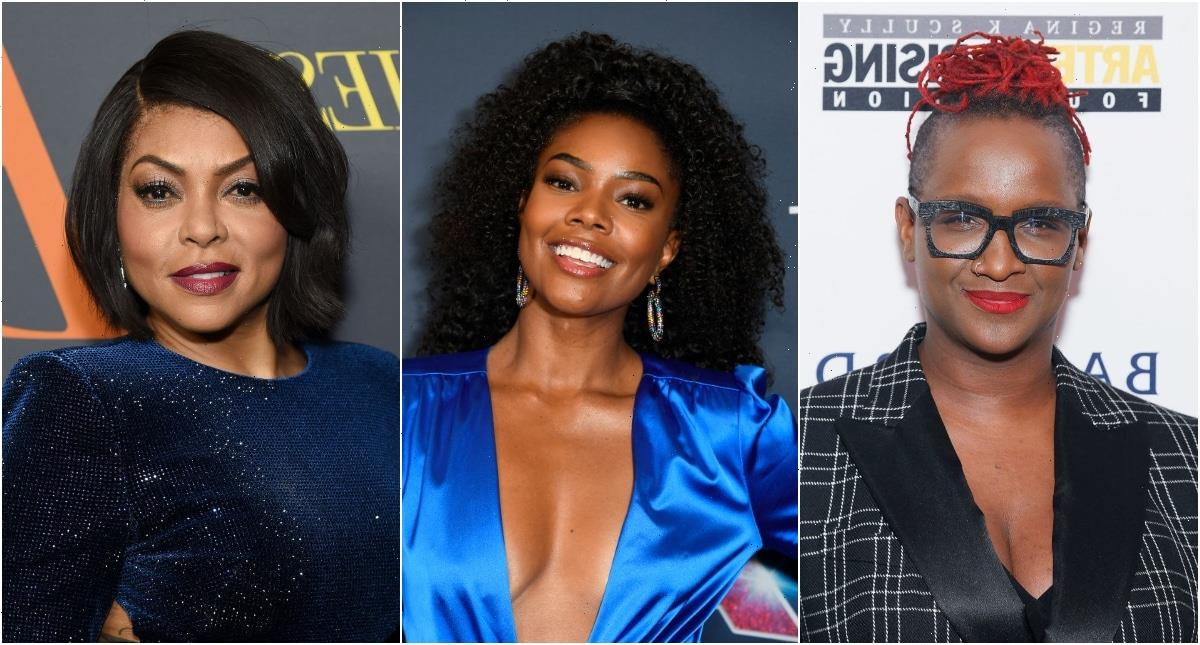 Effie T Brown, Gabrielle Union and Taraji P Henson to Produce Film Based on Graphic Novel 'Sorcerority'