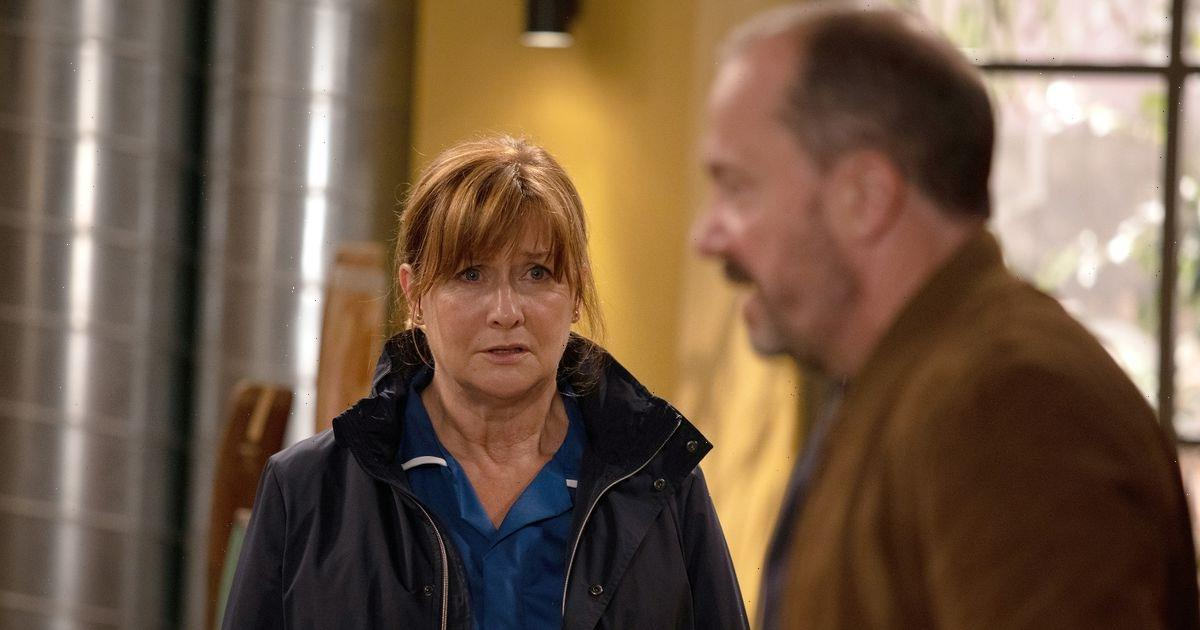 Emmerdale fans go wild as they discover Wendy Posner star played Marion on Coronation Street