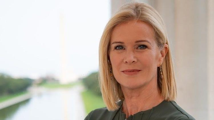 Former BBC Anchor Katty Kay Departs Embattled Ozy Media, Just Three Months After Joining