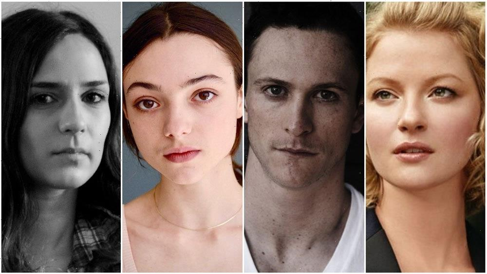 Gretchen Mol, Jonathan Tucker, Lily McInerny to Star in Jamie Dack's 'Palm Trees and Power Lines' (EXCLUSIVE)