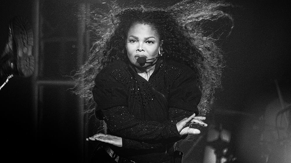 Janet Jackson Documentary to Premiere in January on Lifetime and A&E (TV News Roundup)