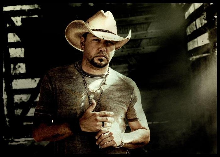 Jason Aldean And Carrie Underwood Share 'If I Didn't Love You' Video