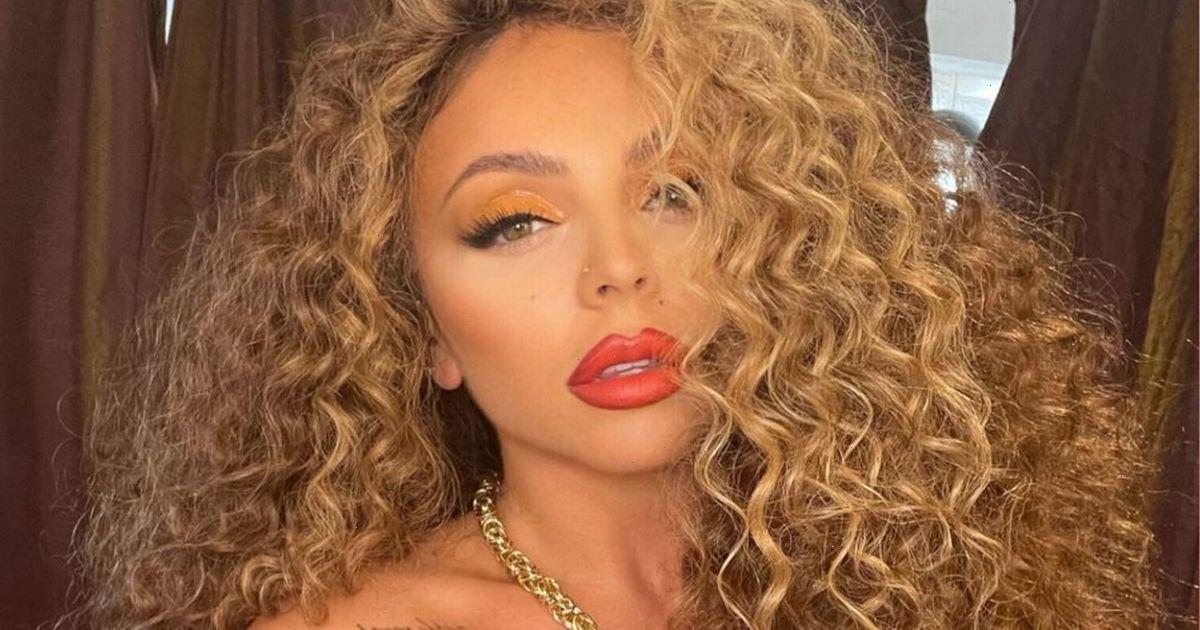 Jesy Nelson lays bare why she quit Little Mix after 10yrs of feeling 'trapped'