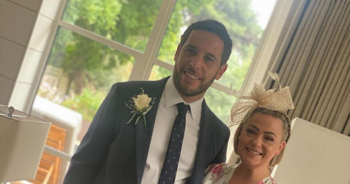 Lisa Armstrong shares snap of boyfriend after swiping at Ant McPartlin's PR team