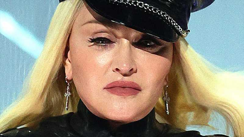 Madonna's Opening Appearance At The VMAs Is Turning Heads