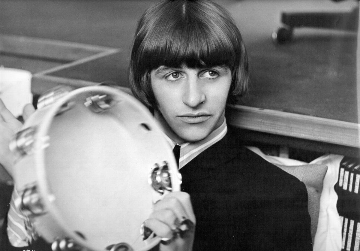 Ringo Star Was Only Inducted Into the Rock & Roll Hall of Fame Because of This Star