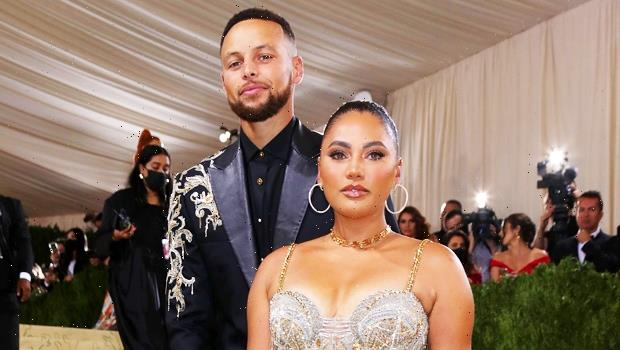 Steph & Ayesha Curry Renew Their Vows With Daughter Riley, 9, Officiating – Stunning Photo