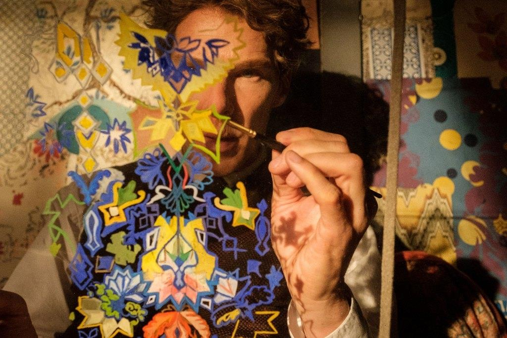 Telluride Review: 'The Electrical Life Of Louis Wain'