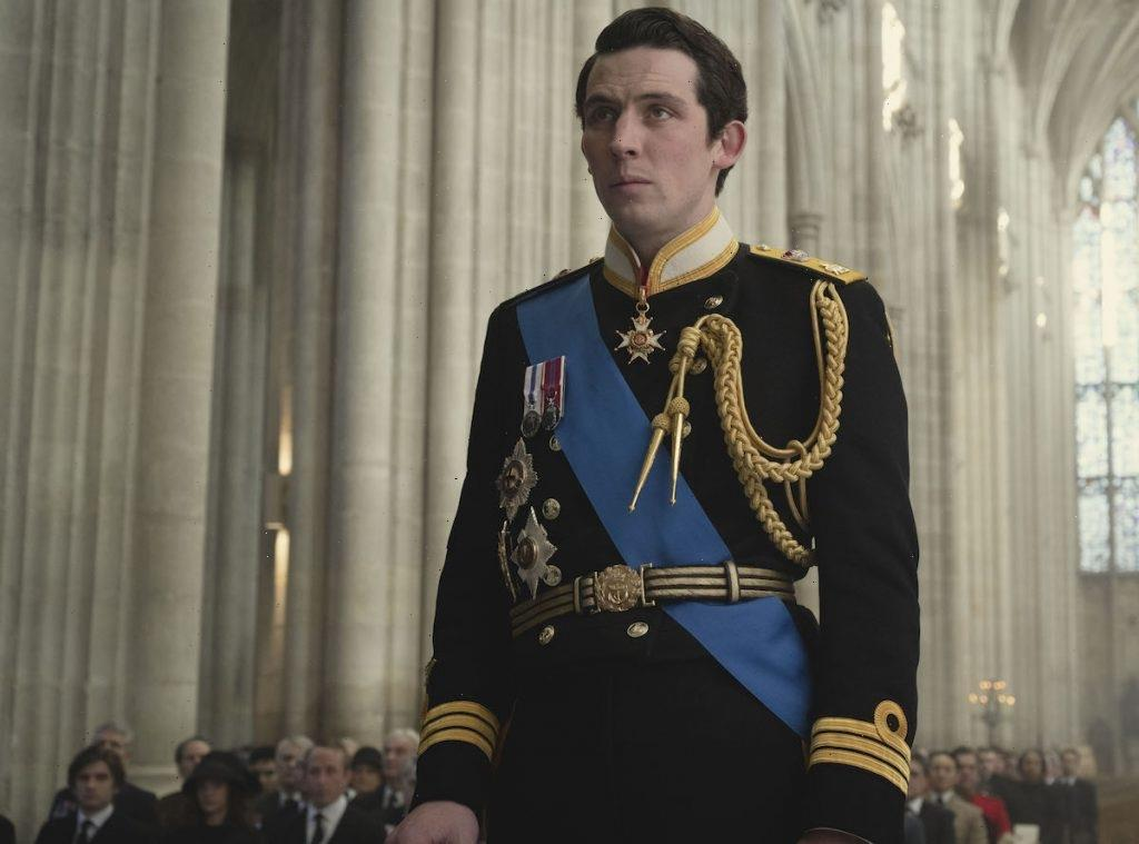 'The Crown': Josh O'Connor Has to Beat 1 of the Year's Most Talked About Performances to Take Home His First Emmy