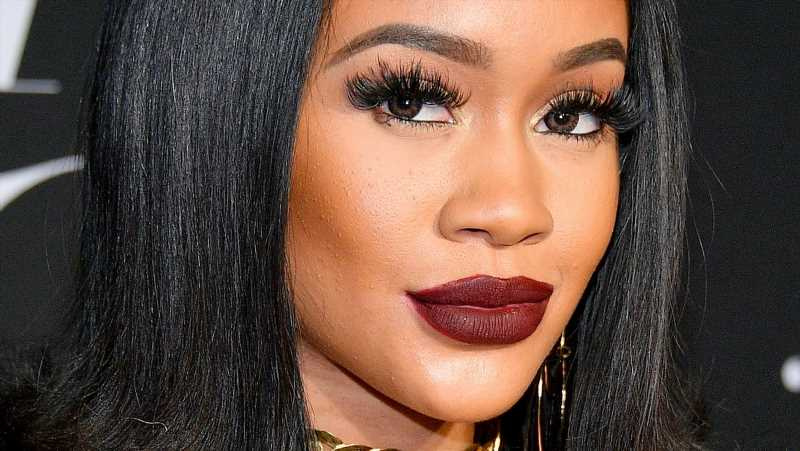 What Is Saweetie's Real Name?
