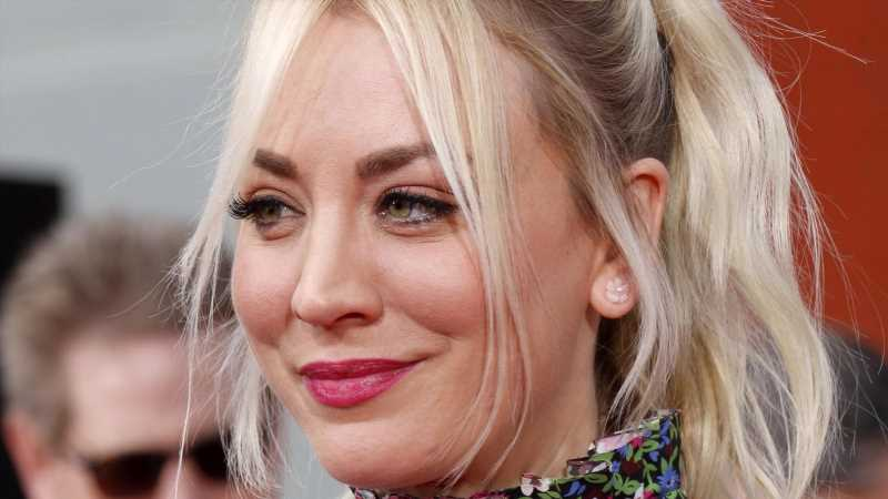 What We Know About Kaley Cuoco's Split From Husband Karl Cook