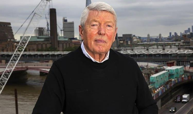 Why Alan Johnson rewrote the sins of his father