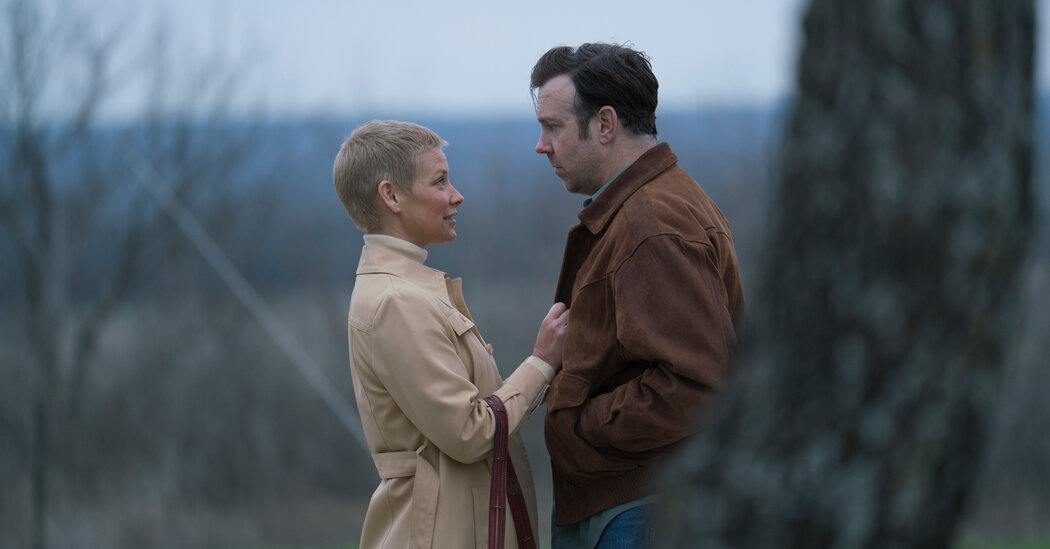 'South of Heaven' Review: Anything for Love