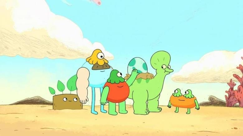 'The Fungies' Is Succeeding Where Much of Adult-Aimed Animation Fails